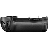 NikonMB-D14 Multi-Power Vertical Grip for D600/610