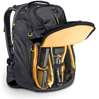 Kata BagsBumblebee UL 222 Backpack Black