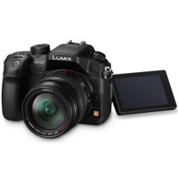 PanasonicLumix DMC-GH3 Black Body