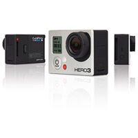 GoProHero3 Black Edition Adventure