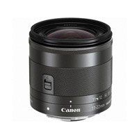 CanonEF-M11-22mm F4-5.6 IS STM