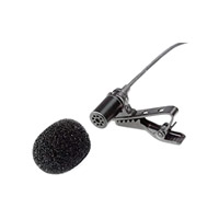 Saramonic WM4C-M1 Replacement Lavalier Mic for SR-WM4C 4 Channel VHF Wireless System