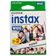 Instax Colour Instant Film (TwinPack) 20 Exposures