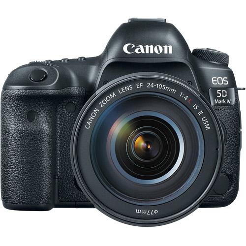 Canon EOS 80D DSLR Camera Body Only  BampH Photo Video