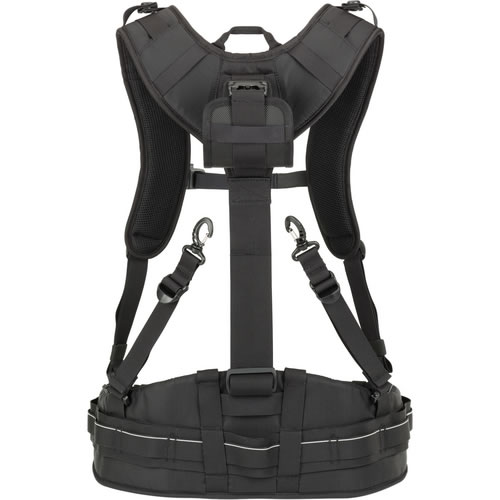 Lowepro S Amp F Technical Harness Belts Amp Harnesses Lp36282