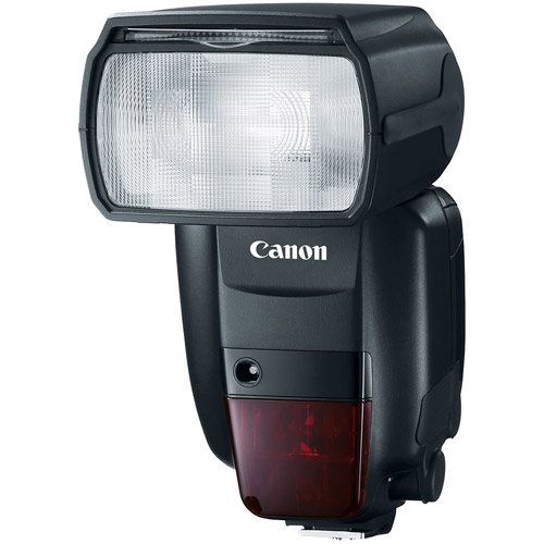 Canon Speedlite 600EX ll-RT