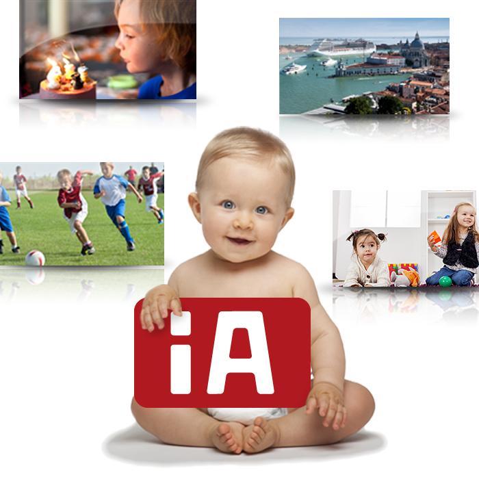 iA (intelligent Auto) / iA Plus Mode