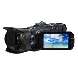 Consumer Video Cameras