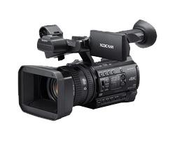Pro Video Cameras