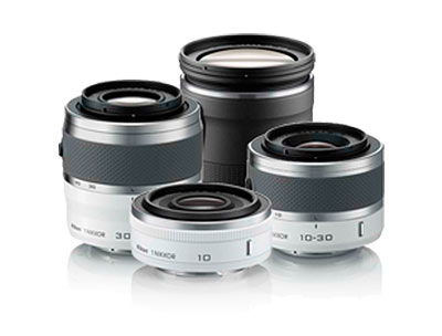 Shoip for Camera Lenses
