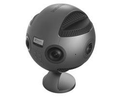 PTZ/360 Cams