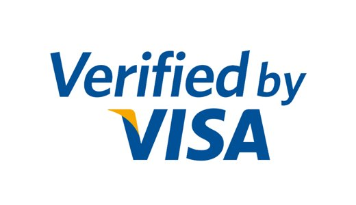 Verified bt Visa