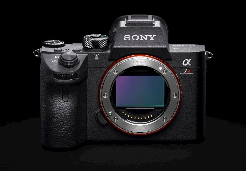 Sony Alpha A7RIII Body