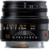 50mm f/2.0 Summicron-M Black Lens (E39)