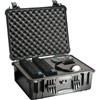 1550 Case Black w/Foam