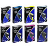 Stylus 4000 Colour Ink Set w/8 Cartridges 220ml