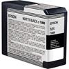 T580800 MatteBlack UltraChrome 80ml Stylus Pro 3800 / 3880