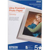 "8.5"" x11"" Ultra Premium Glossy Photo Paper - 50 Sheets"