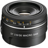 30mm f/2.8 Macro DT A-Mount Lens (A99 & A77)