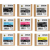 Stylus Pro 3880 Color Ink Set 9 Cartridges