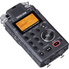DR-100mkII 24Bit/96kHz Linear PCM Portable Digital Recorder