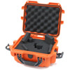 905 Case w/ Foam - Orange