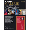 "8.5""x11"" Galerie Prestige Smooth Pearl 25 Sheets"
