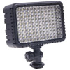 CN-LUX1500 LED On-Camera Light with Sony Type F550 Battery, Charger and Cold Shoe Adapter