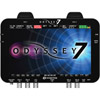 Odyssey7 OLED Monitor and Compressed Recorder