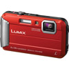 Lumix DMC-TS30 Red