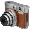 Instax Mini 90 Neo Classic Camera Brown