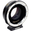Canon EF Lens to NEX/E-Mount T Speed Booster ULTRA 0.71x (Black Matt)