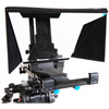 TP500-B Teleprompter Package for the iPad and Android Tablets