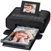 SELPHY CP1200 Compact Photo Printer (Black)