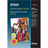 "4""x6"" Value Photo Parper Glossy - 50 Sheets"