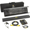 4ft 4Bank Kit, Univ 120U w/ Soft Case