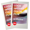 Sofort Colour Film Double Pack (20 Exposures)