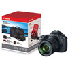 EOS 5D MK III Body with Bonus Premium Accessory Kit