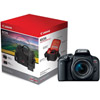 EOS Rebel T7i Kit w/ EF-S 18-55mm f/4-5.6 IS STM With Rebel Accessory Pack