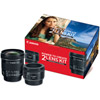 Canon Portrait and Travel Two Lens Kit w/ EF 50mm f/1.8 STM and EF-S 10-18 STM Lenses