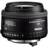 HD Pentax-FA 35mm f/2.0 Lens