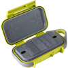 G40 Personal Utility Go Case (Lime/ Gray)