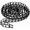 091MCB Metal Chain Black for Expand