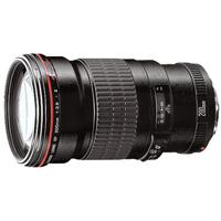 EF 200mm f/2.8L II USM Telephoto Lens