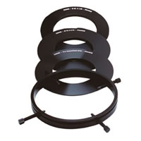 P455 55mm Adapter Ring for P Series Filter Holder