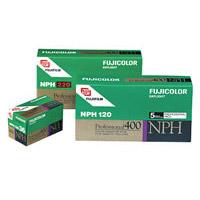 Pro 400H (120/12) Fujicolor Pro