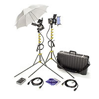 GO Pro-Visions Kit w/85 Case