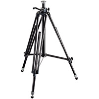 028 Triman Camera Tripod - Black
