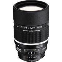 AF DC-NIKKOR 135mm f/2.0 D Lens