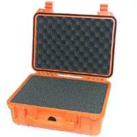 1500 Case Orange w/Foam